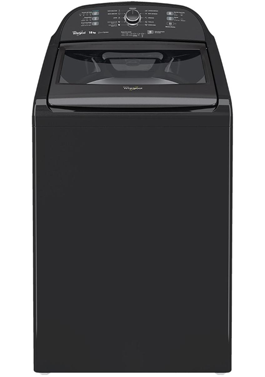 Lavadora Carga Superior – 18 kg. – Whirlpool Experta