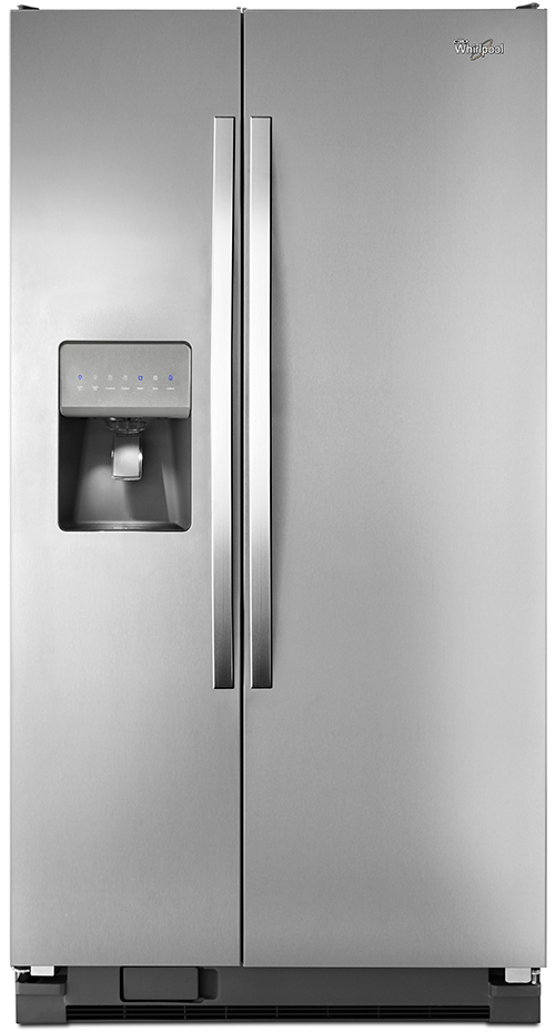 Side by side archives whirlpool for Refrigerador whirlpool