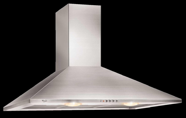 Campana extractora de pared – 60 cm – Acero Inoxidable