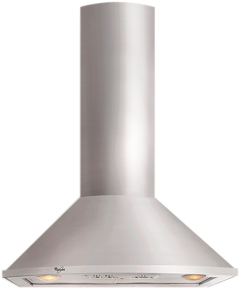 Campana extractora de cocina stunning campana extractora - Potencia campana extractora ...