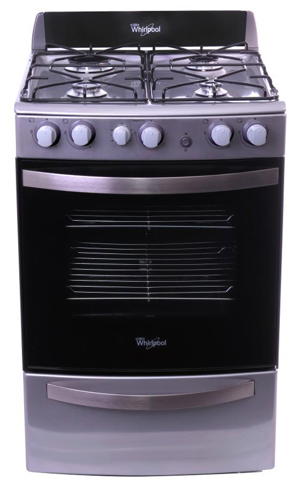wfx56dx whirlpool argentina cocina a gas 4 hornallas On cocina whirlpool wfx56dx