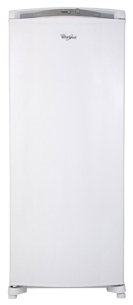 Freezer vertical – 260 Lts – Blanco