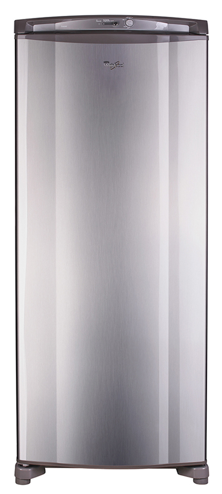 Freezer Vertical – 260 Lts – Inox