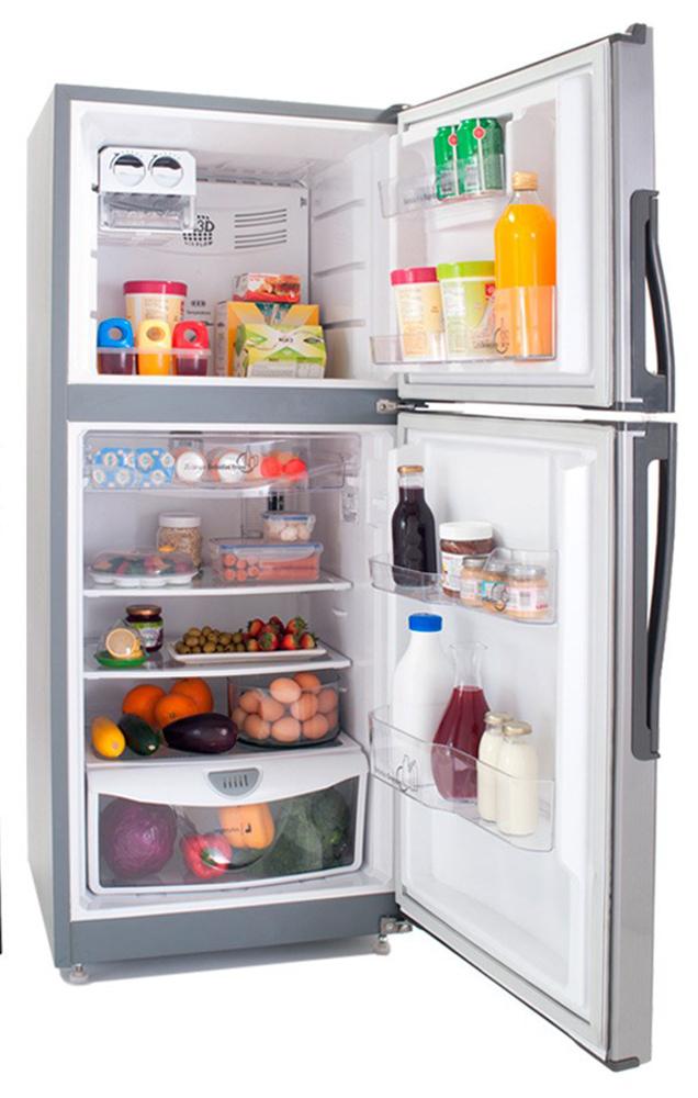 Whirlpool ecuador refrigeradores top mount for Refrigerador whirlpool