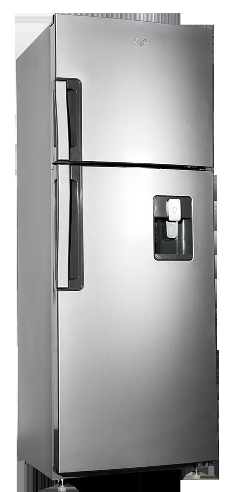 Wrw32bktww whirlpool centro am rica refrigerador max for Refrigerador whirlpool