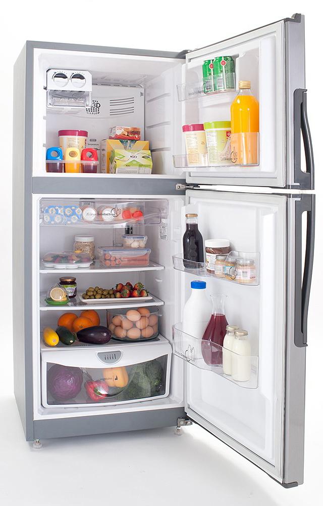 Wrm22bktww whirlpool ecuador refrigerador no frost for Refrigerador whirlpool