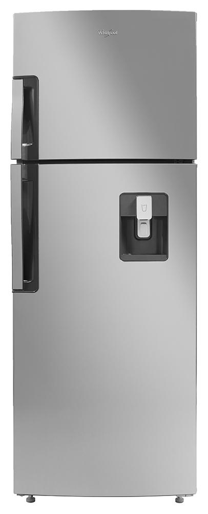 Refrigerador No Frost Whirlpool MAX – 305 Lts.