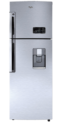 Refrigerador No frost – 368 lts.
