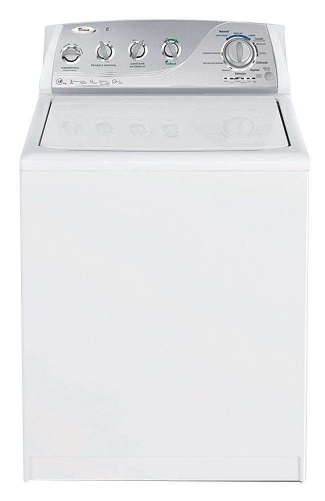 Whirlpool colombia lavado carga superior con agitador - Fotos de lavadoras ...