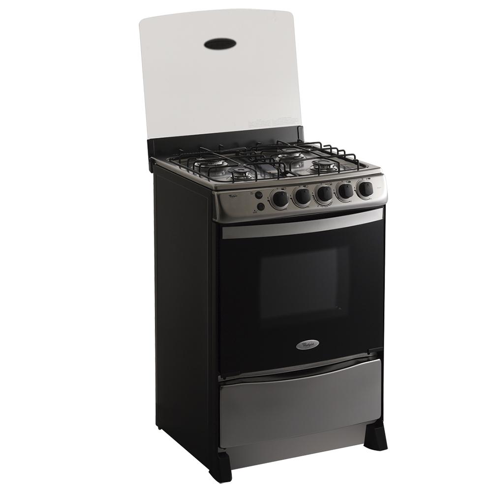Whirlpool colombia estufas 4 quemadores for Estufas de cocina de gas
