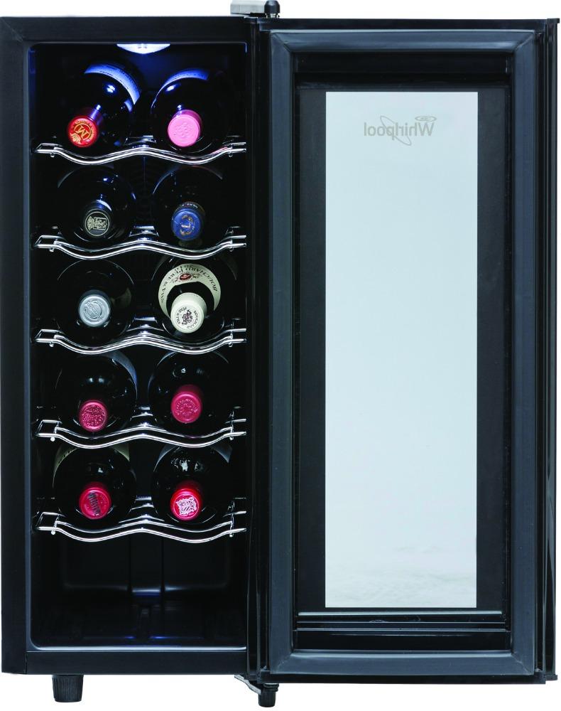 Cavas para vinos whirlpool