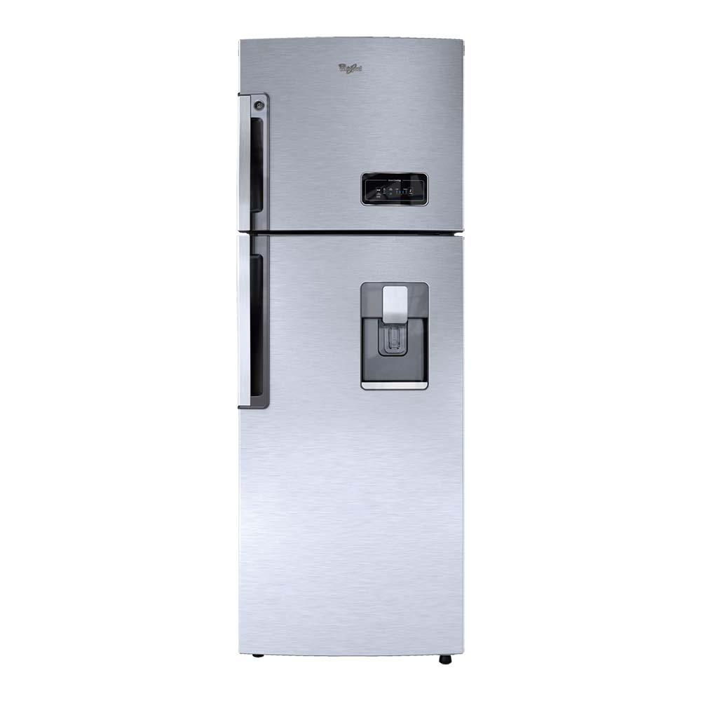 Wrw32aktww refrigerador no frost 305 lts whirlpool for Refrigerador whirlpool