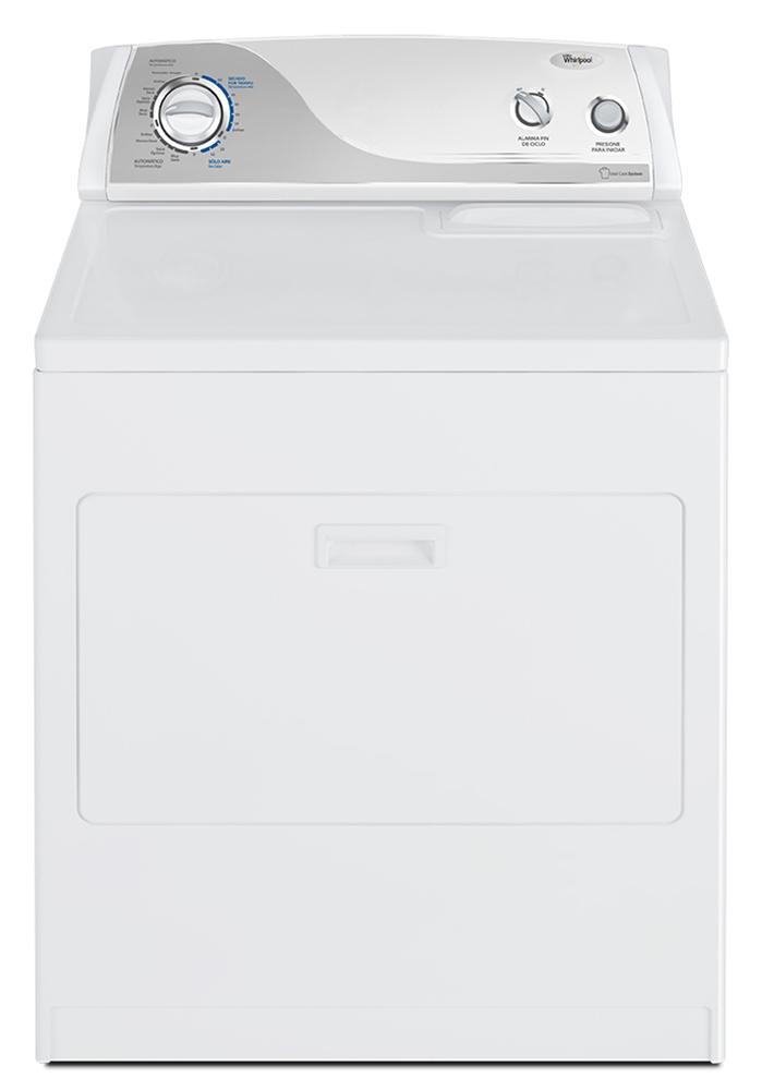Secadora Carga Frontal – 16 kg. – Blanco