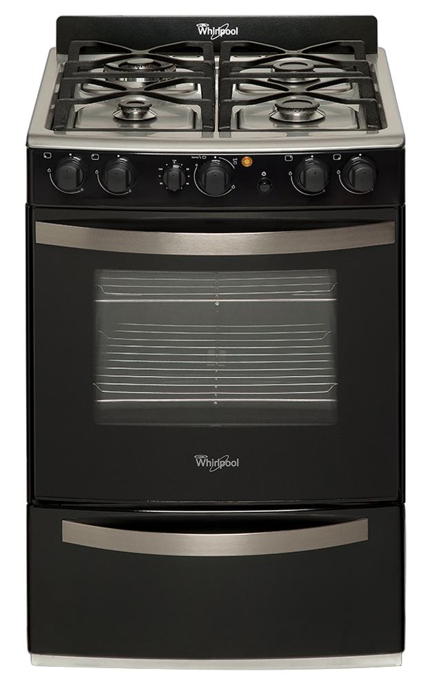 Wfx56dg whirlpool argentina cocina a gas con grill wfx56dg for Cocinas teka gas natural