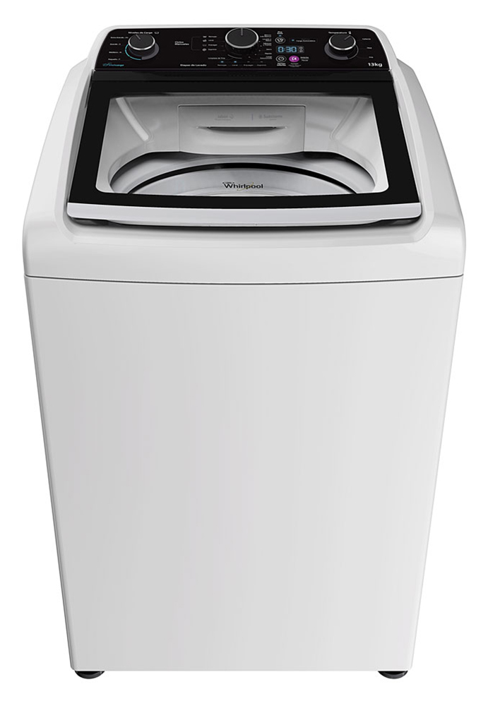 Whirlpool Intelligent c/ Jet Power – 13KG – Blanco