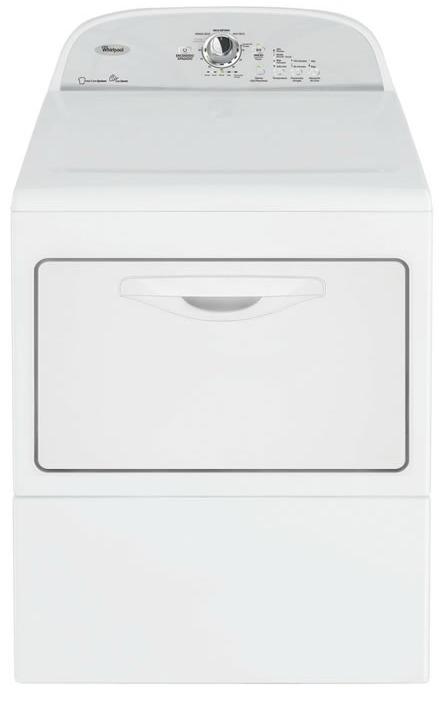 Secadora a Gas High Efficency Carga Frontal – 22 Kg. – Blanco