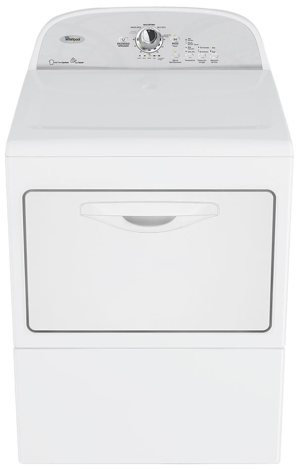 Secadora Eléctrica – 22 Kg. – Blanco