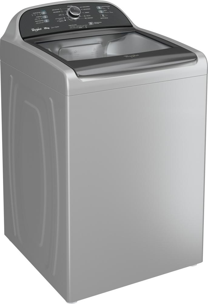 Lavadora Carga Superior con Agitador – 19kg