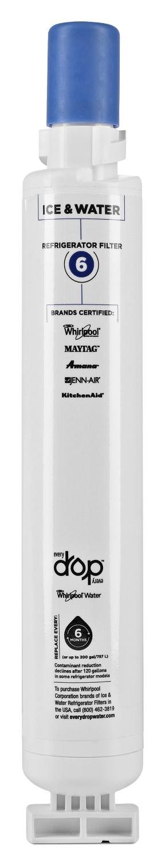 Filtro de Agua para Refrigerador – Filtro 6