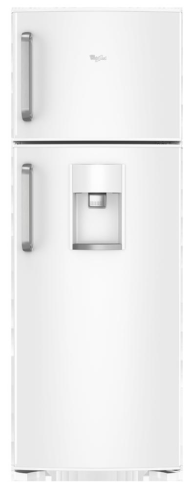 Heladera No Frost – MAX – 420 Lts – Blanco