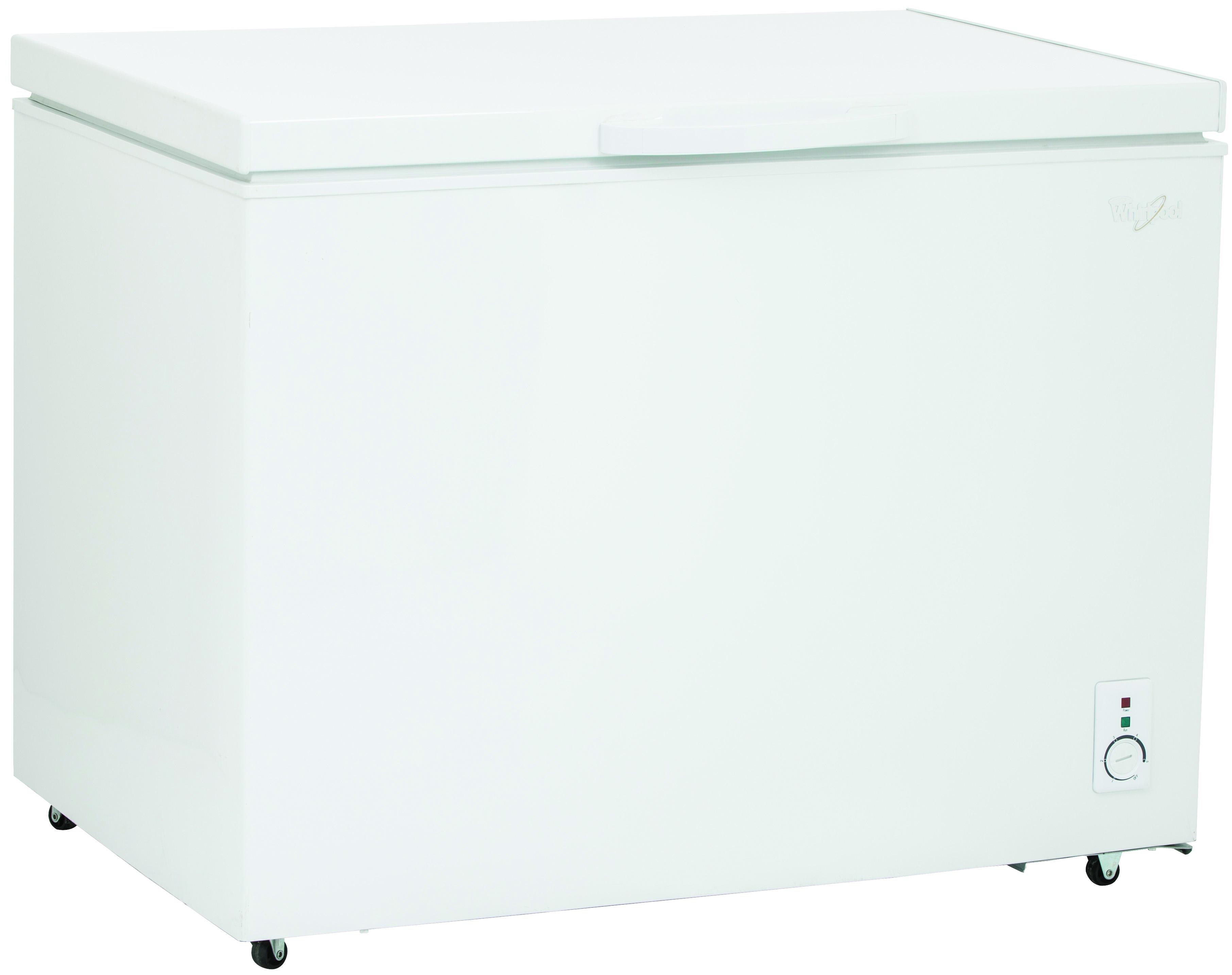 Congelador Horizontal – 291 Lts.