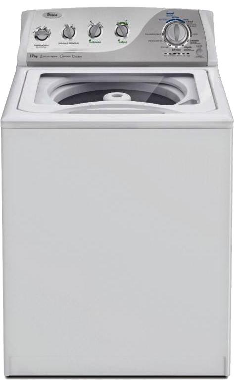 Lavadora Carga Superior – 17 Kg. – Blanco
