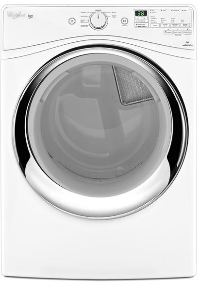 Secadora eléctrica Carga Frontal – 17 Kg. – Blanco