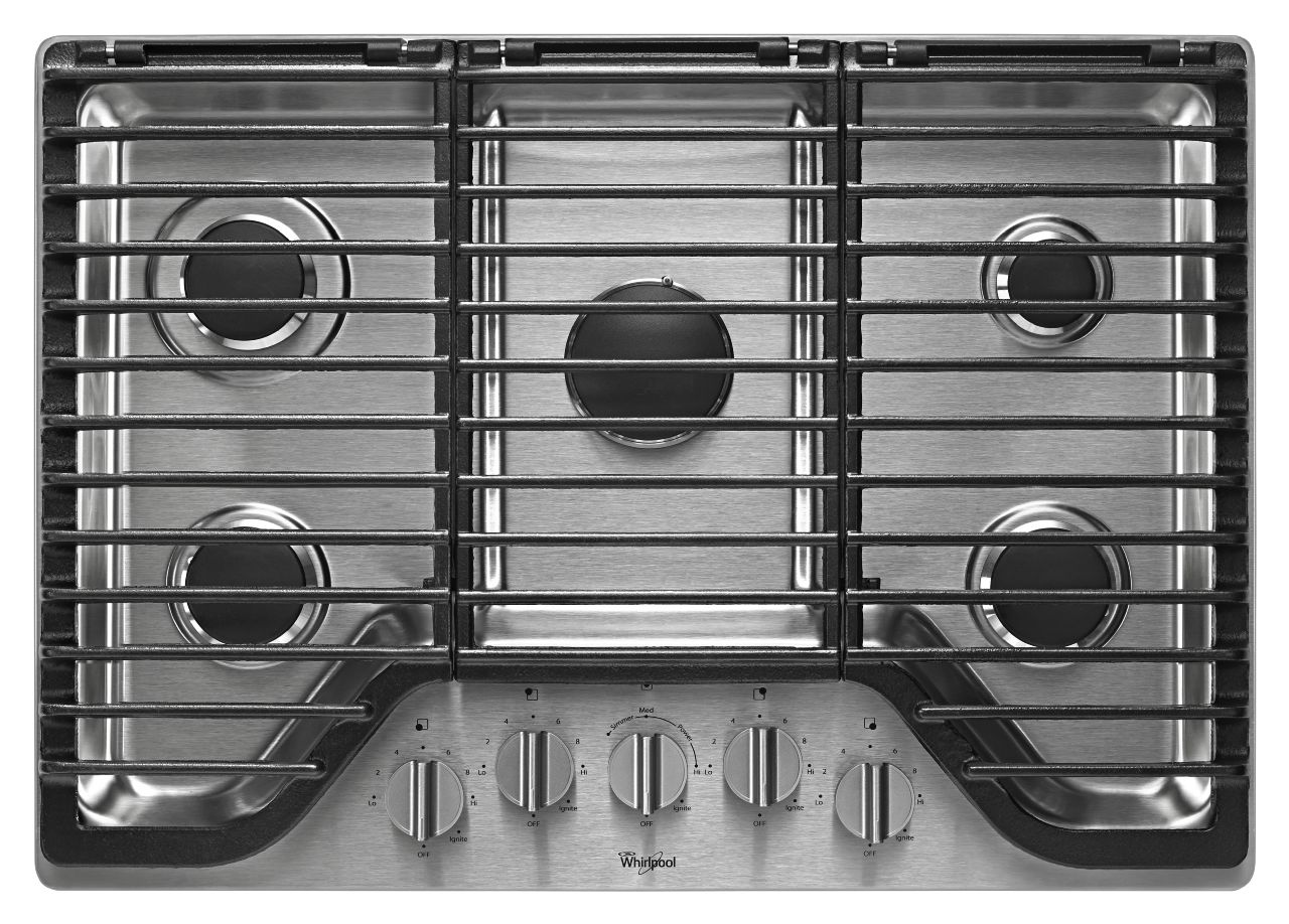 Home Depot Electrc Cook Tops