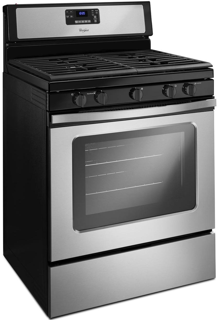 Estufas 5 quemadores whirlpool - Comprar parafina para estufas ...