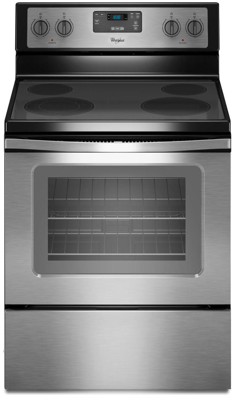 Cocina eléctrica – 4 quemadores