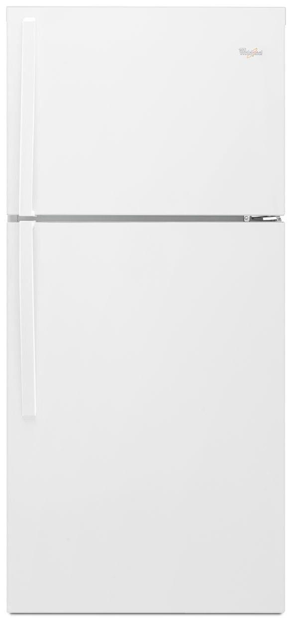 Refrigerador No Frost – 19.2 pc.