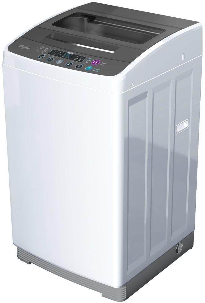 Lavadora Carga Superior – 8,5 Kg. – con Impeller