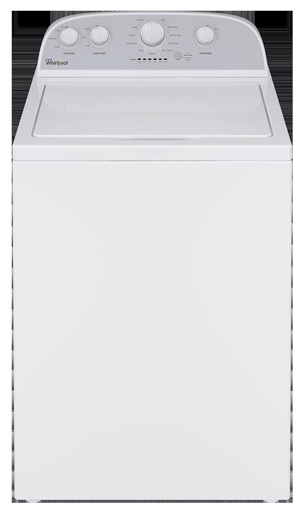 Lavadora Carga Superior con Agitador Whirlpool Excel