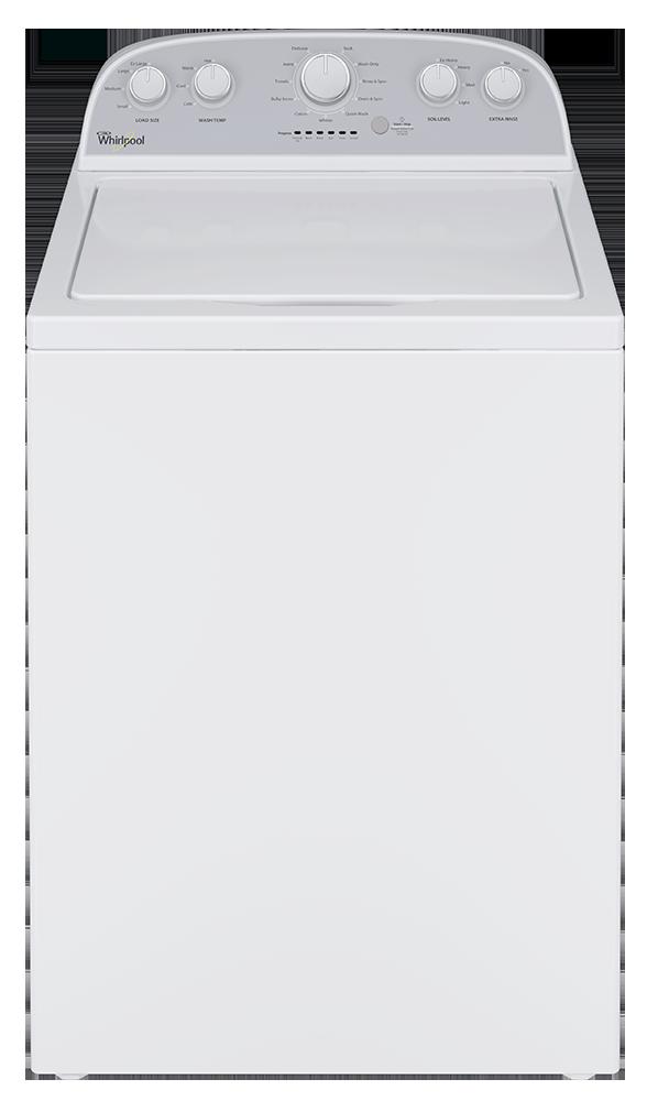 Lavadora Carga Superior con Agitador Whirlpool Excel 17 Kg
