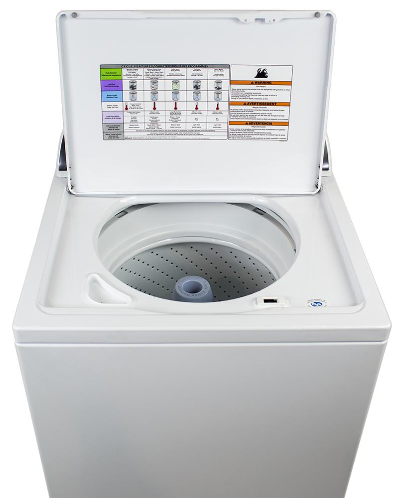 7mwtw1950ew lavadora carga superior con agitador - Medidas de lavadoras y secadoras ...