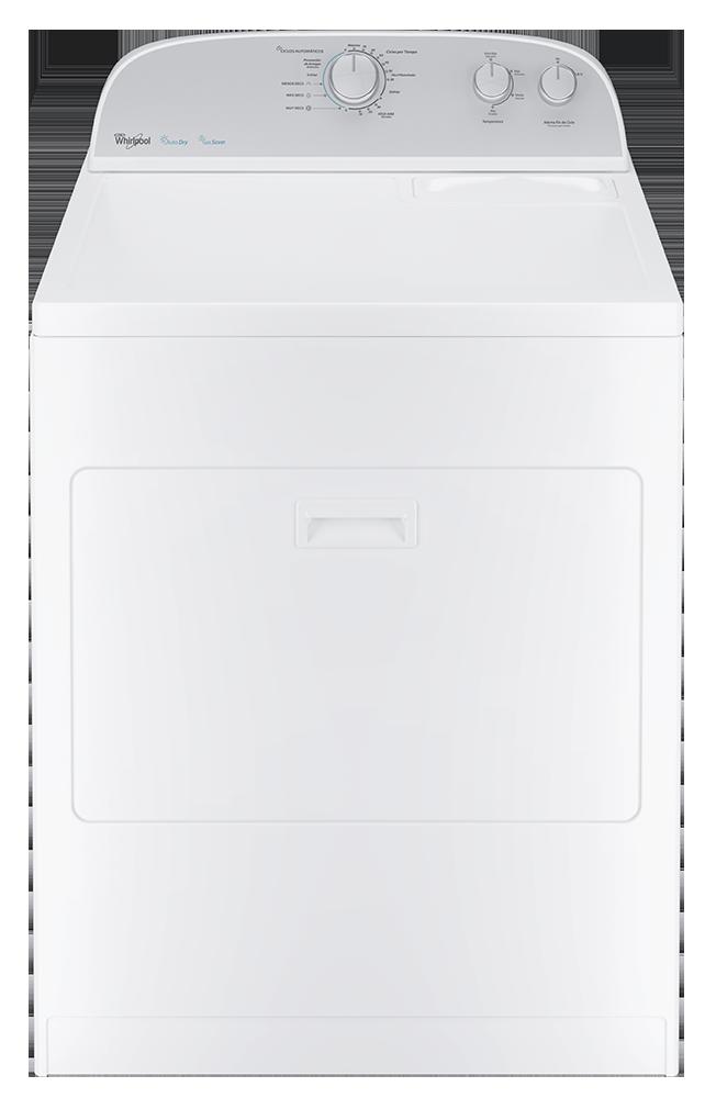 Secadora Carga Frontal Whirlpool Excel – 18 kg – A gas