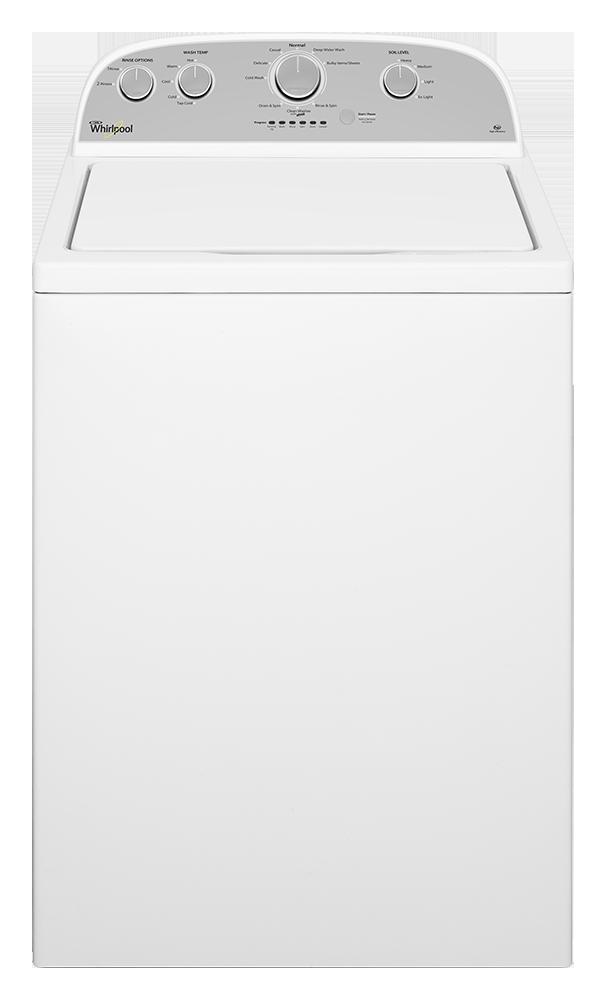 Lavadora Carga Superior con Agitador Whirlpool Excel- 17 kg