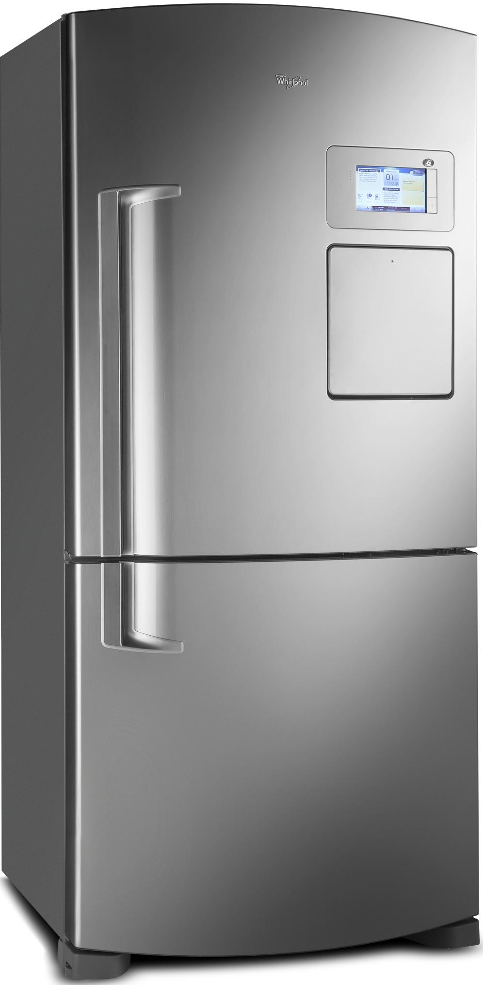Resultado de imagen para Whirlpool, la fabricante estadounidense de heladeras, lavarropas y cocinas