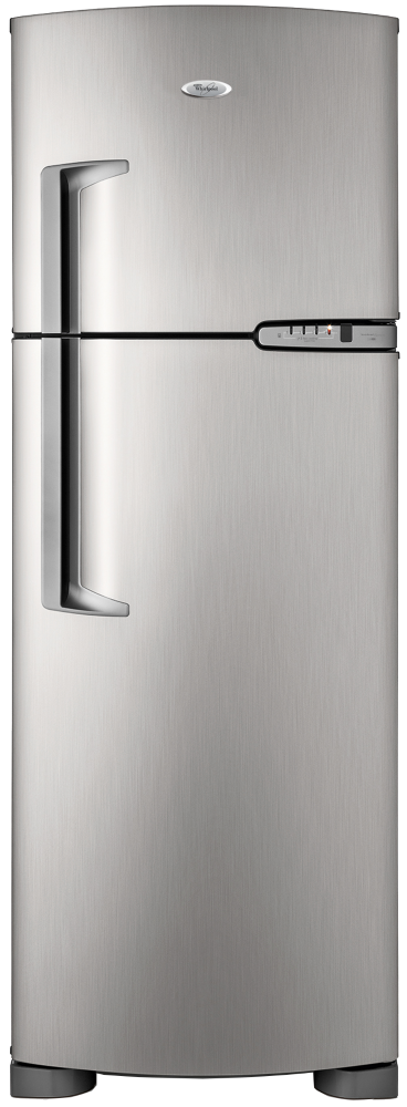 Refrigerador No Frost – Whirlpool Essential – 354 lts