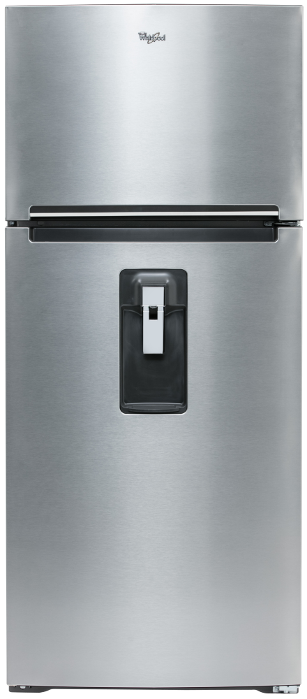 Refrigerador No Frost – Whirlpool Max – 18 pc