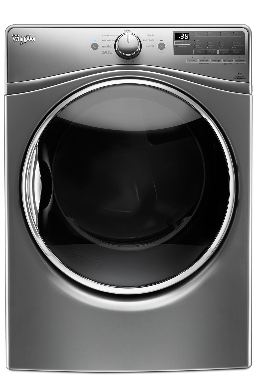 Secadora Carga Frontal – 20 kg. – A Gas
