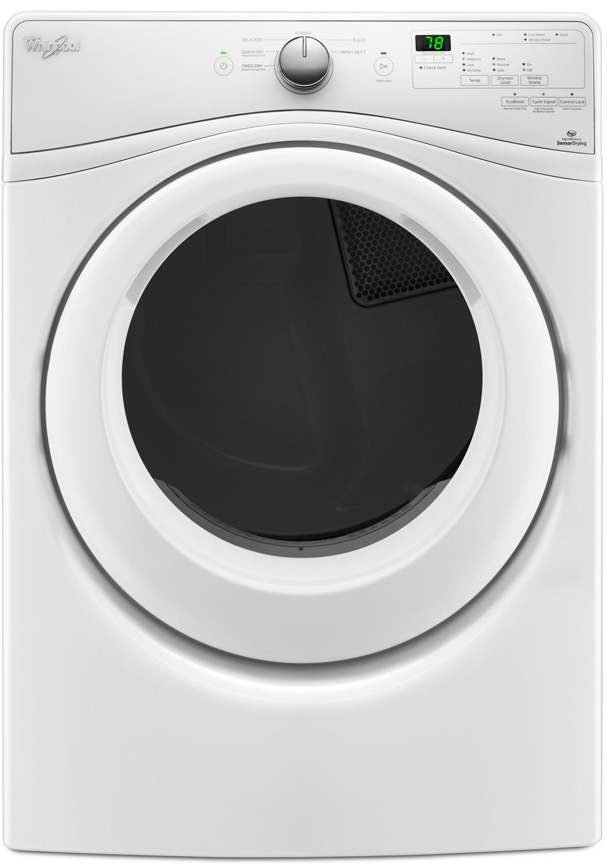 Secadora Carga Frontal – 17 kg. – A Gas