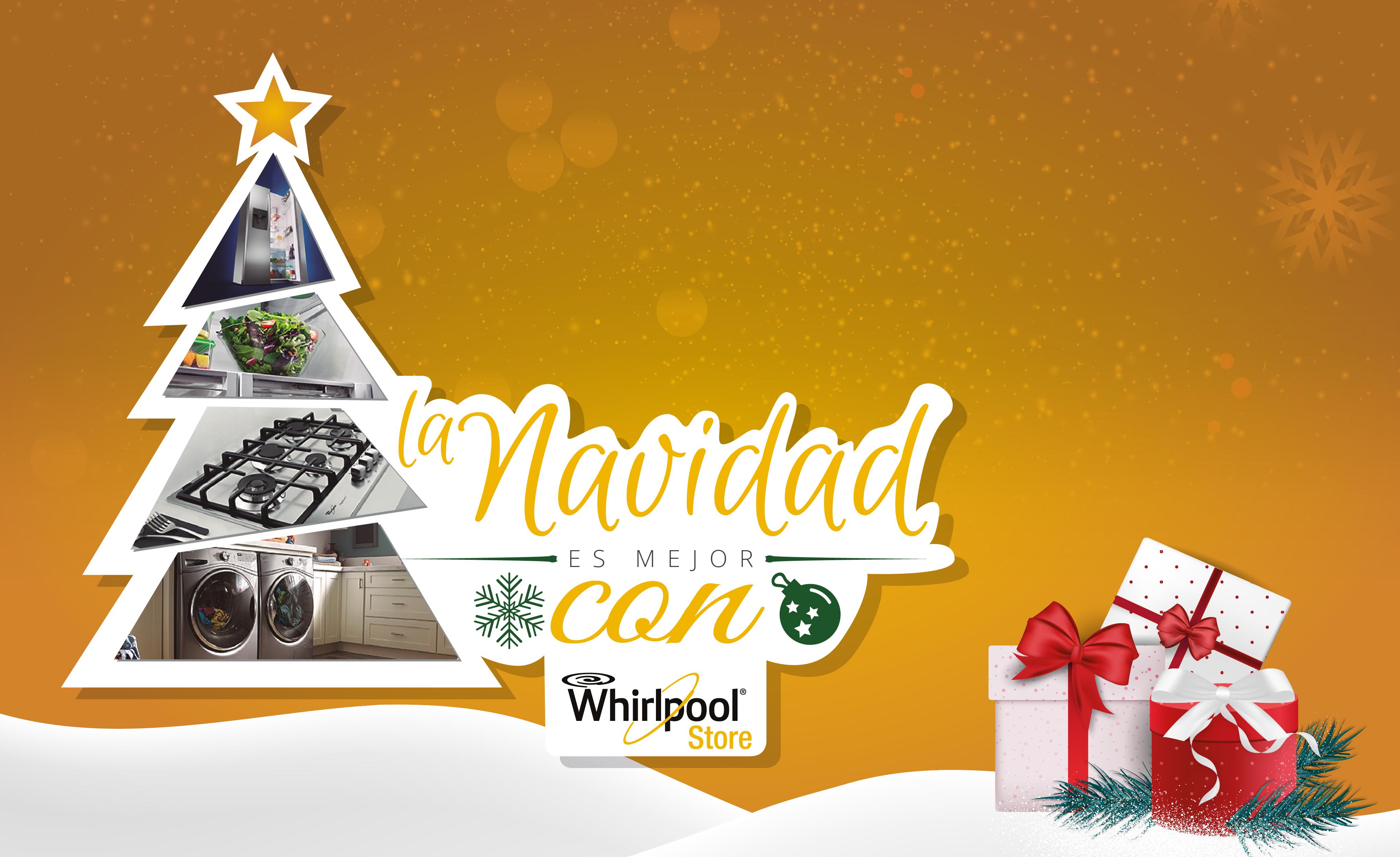 Whirlpool Store