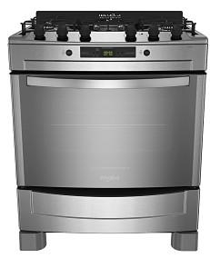 Cocina – 5 hornallas – Whirlpool Gourmand – 76 cm