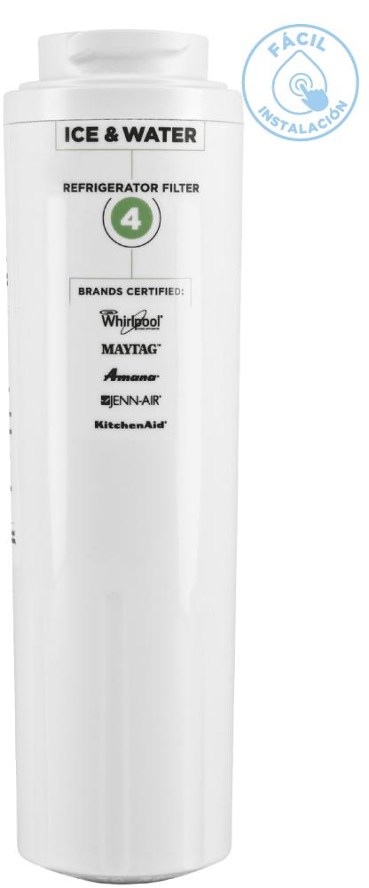 Filtro de Agua para Refrigerador – Filtro 4