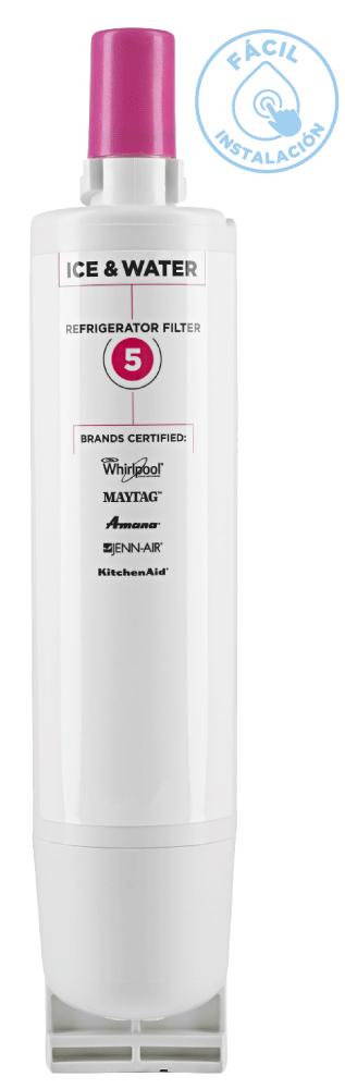 Filtro de Agua para Refrigerador – Filtro 5