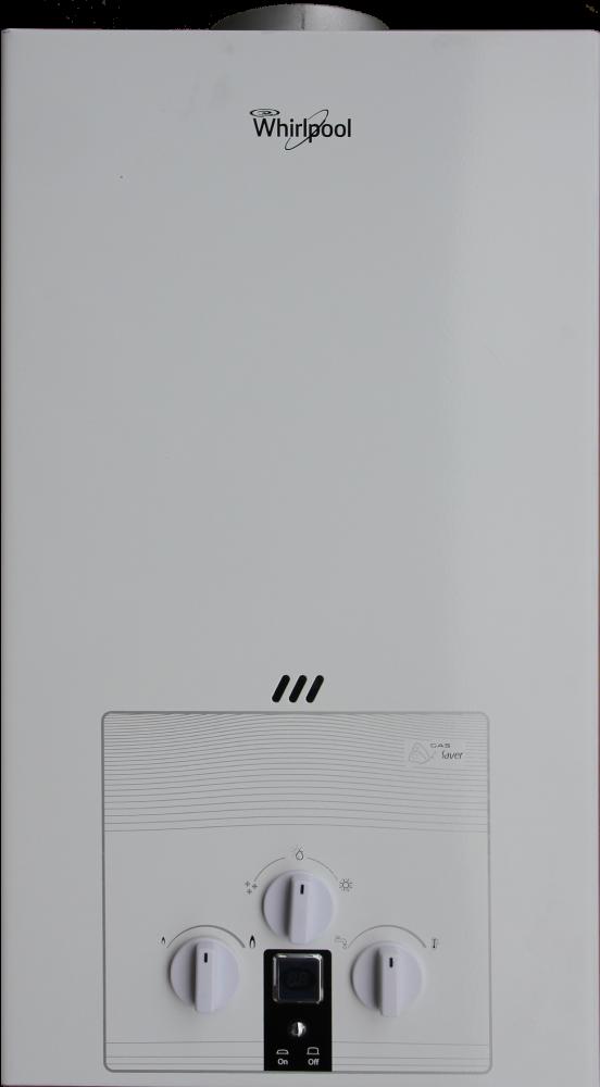 Calentador Instántaneo a gas 12L