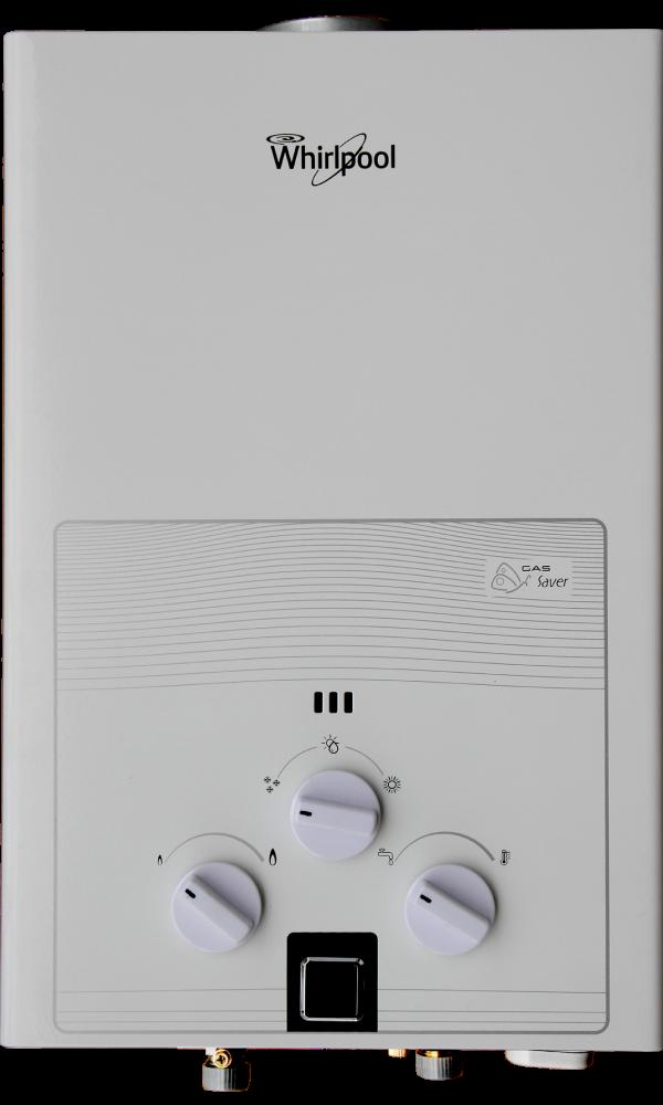 Calentador instantaneo a gas 6L