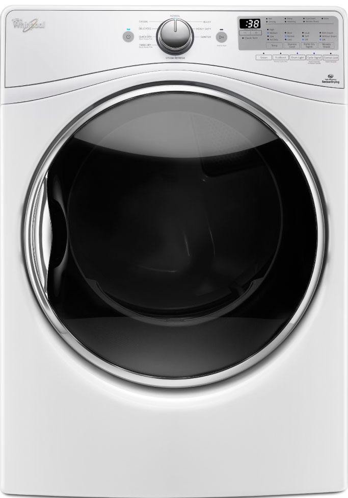 Secadora Eléctrica – Whirlpool Optimus – 19 kg