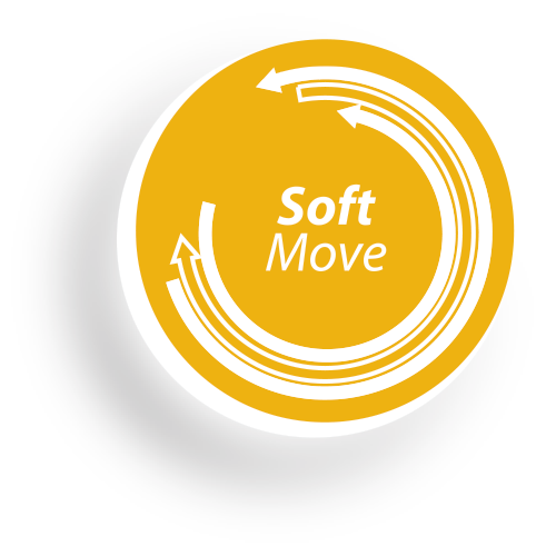 Icono SoftMove